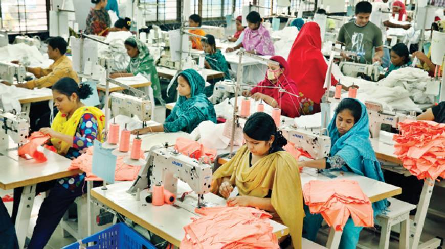 prospects of textile industry in bangladesh The clothing industry in cambodia has expanded rapidly since the mid-1990s and has become the largest manufacturing sector in the country exports have risen.