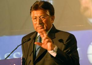 Pakistan's former military dictator Gen Pervez Musharraf, who masterminded the Kargil conflict in 1999, said that India had played role in creating Bangladesh and trying to seize Siachin.
