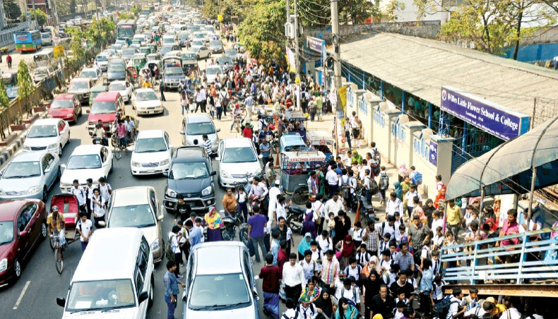 traffic jam of dhaka causes and What causes traffic jams in bangladesh what was the longest traffic jam or flight delay you have experienced that's.