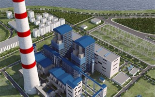 Construction of controvertial Rampal power plant begins